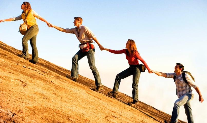 Wie Sie in schwierigen Zeiten die Arbeitsmoral Ihres Teams aufrechterhalten