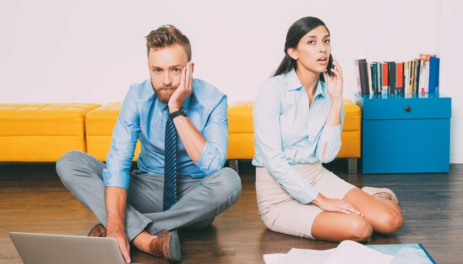Четыре секрета успешной командной работы