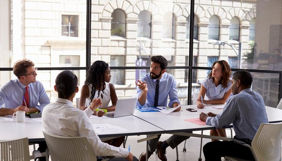 Десять этапов подготовки убойного организационного совещания: шпаргалка для менеджера проектов