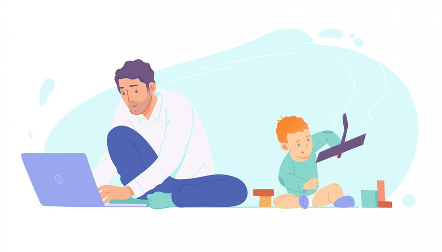 Balancing Family With Work: How Employers Can Meet the Needs of Working Parents