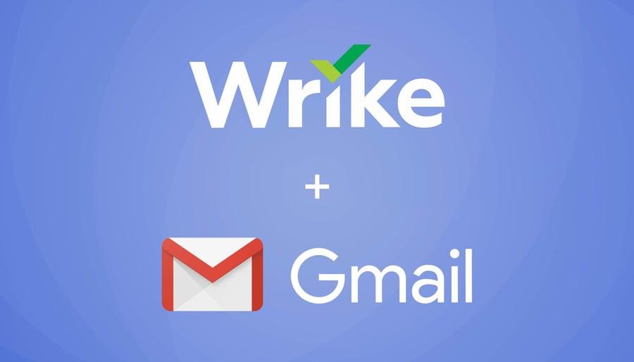 Wrike para Gmail: uniendo la gestión de proyectos con G Suite