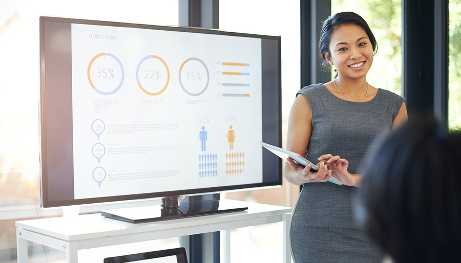 Las 5 competencias clave para un agente de marketing en el mercado laboral