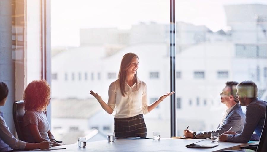 Trabajar eficazmente: 13 estrategias para trabajar de forma inteligente