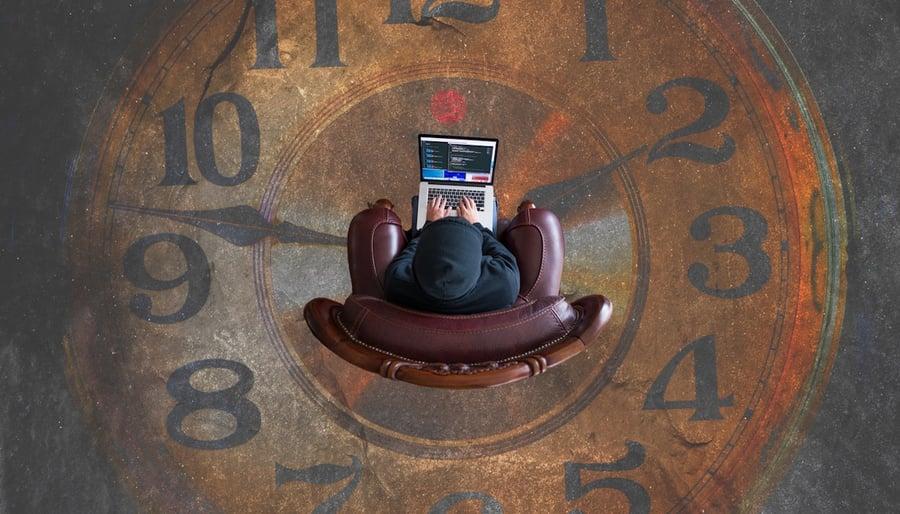 4 formas de mejorar la gestión del tiempo en marketing