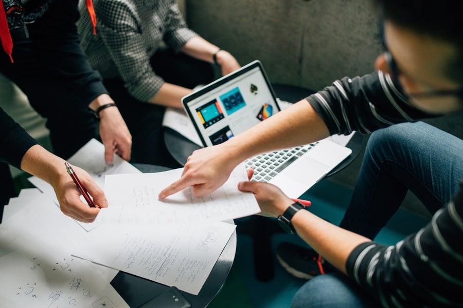 Cinco motivos por los que tu equipo creativo todavía no puede crecer