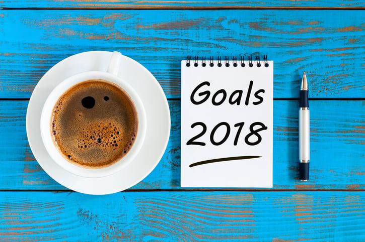 Метод OKR: планирование с недостижимыми целями