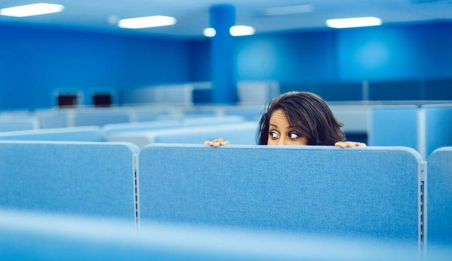 Siete estereotipos sobre los equipos creativos que se oyen en la oficina