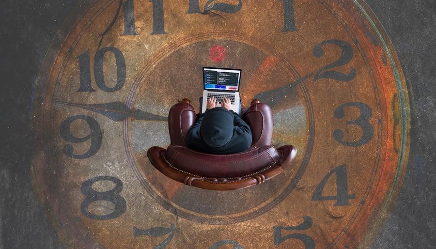 Cinco tácticas para impedir que otras personas arruinen tus plazos de entrega