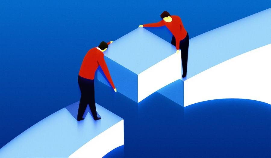 6 obstacles à la collaboration créative et les solutions pour les éviter