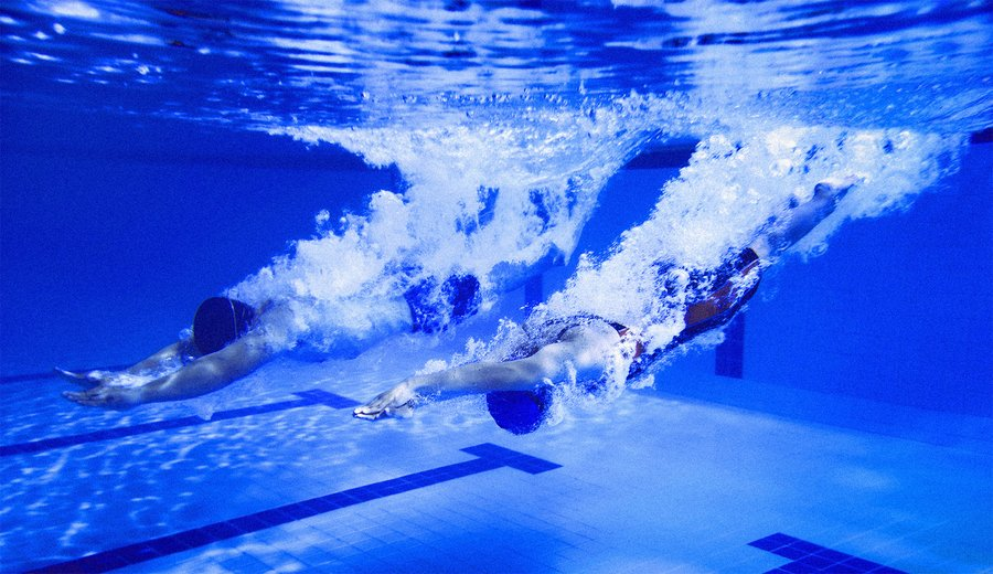 For Brand-Defining Marketing, an Olympian Emerges at Speedo