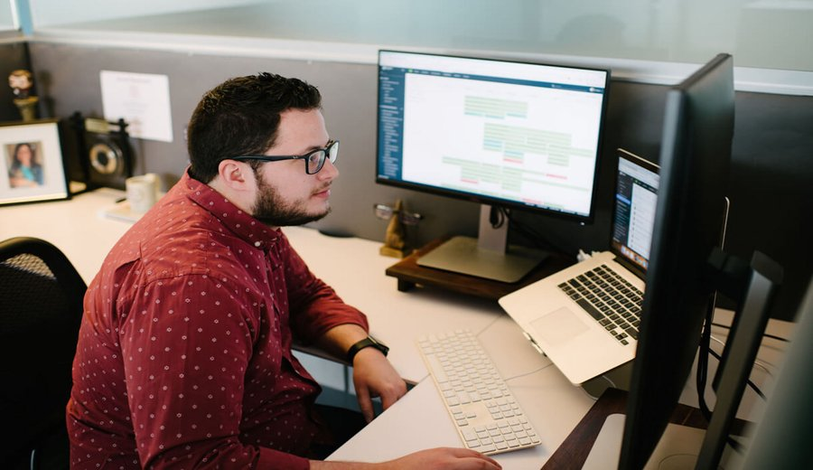 Frontline Education's Marketing Team Gets 20% More Work Done with Wrike