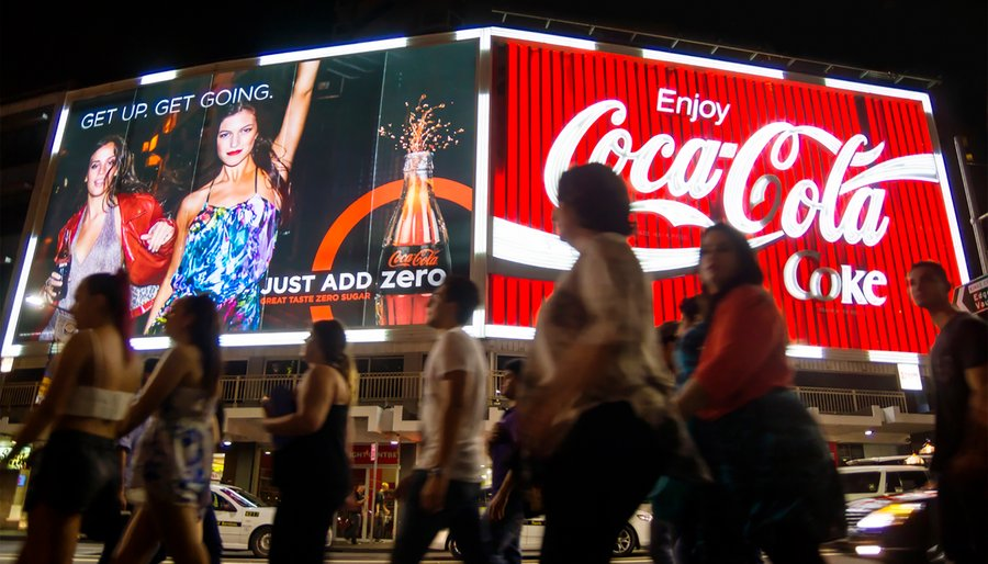 The Winning Coca-Cola Formula for a Successful Campaign