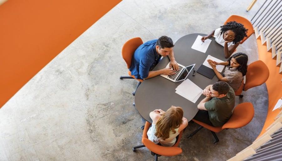 Einblicke eines CMO: Was zeichnet leistungsstarke Marketing-Teams aus?
