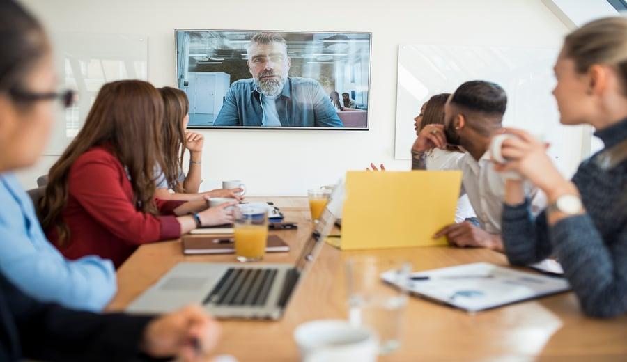 Found in Translation : mieux collaborer en équipes à l'international