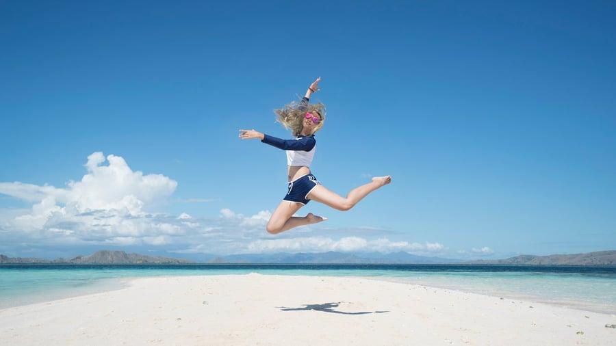 Seis formas de ayudar a tu equipo a desconectar durante las vacaciones para volver lleno de energía