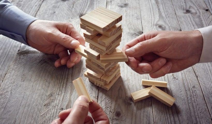 Como crear un efectivo plan de riesgos en 4 pasos