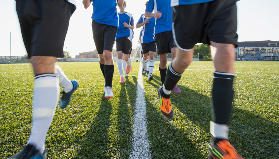 The Art of the Handoff: What Soccer's Tiki-Taka Teaches Us About Teamwork
