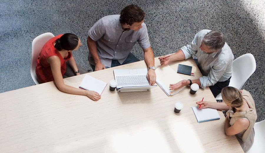 3 desafíos que ha de afrontar la oficina de gestión de proyectos