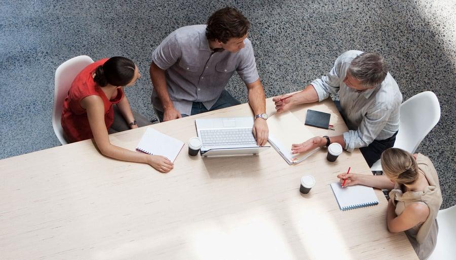 3 Herausforderungen, die PMOs jetzt bewältigen müssen
