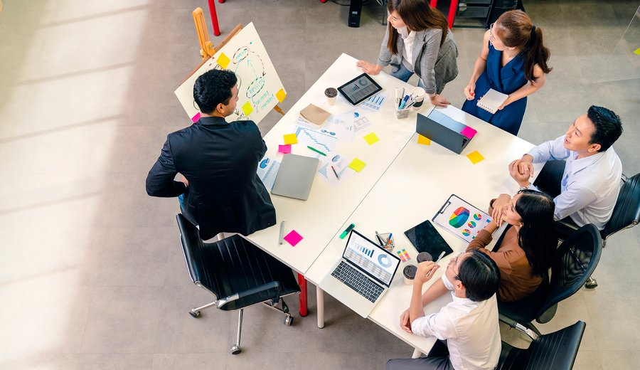 50 Best Team Collaboration Tools for 2021
