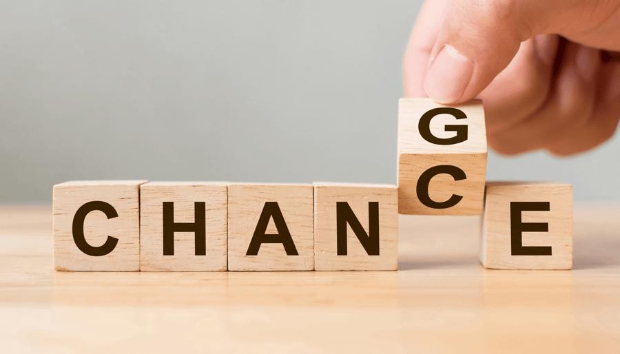 Gestión de cambios: cómo superar la angustia que provoca el cambio