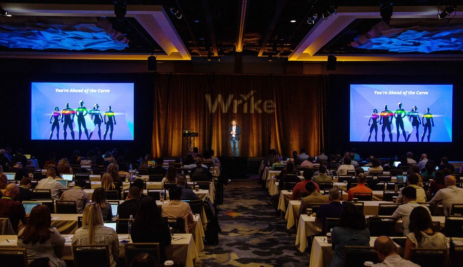 Top 13 Inspirational Quotes from Wrike Collaborate 2018