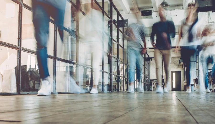 Tendencias en el espacio de trabajo para 2019