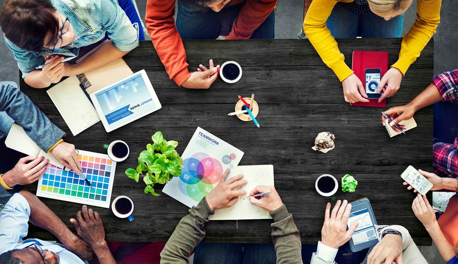 How to Create a Winning Design Team Workflow