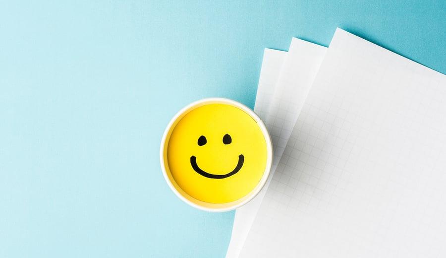 Wrike Happiness Index 2019: Was zeichnet glückliche Arbeitnehmer aus?
