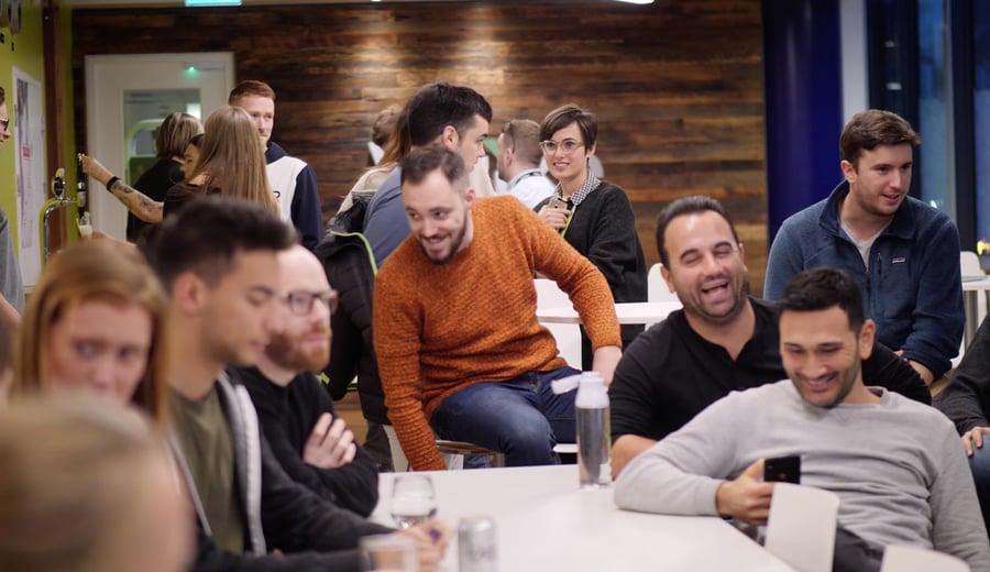 Let's Rethink Employee Appreciation (Video)