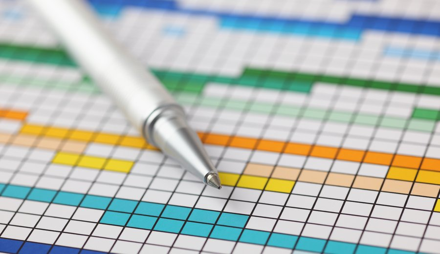 Say Goodbye to Gantt Charts in Excel With These Project Management Templates