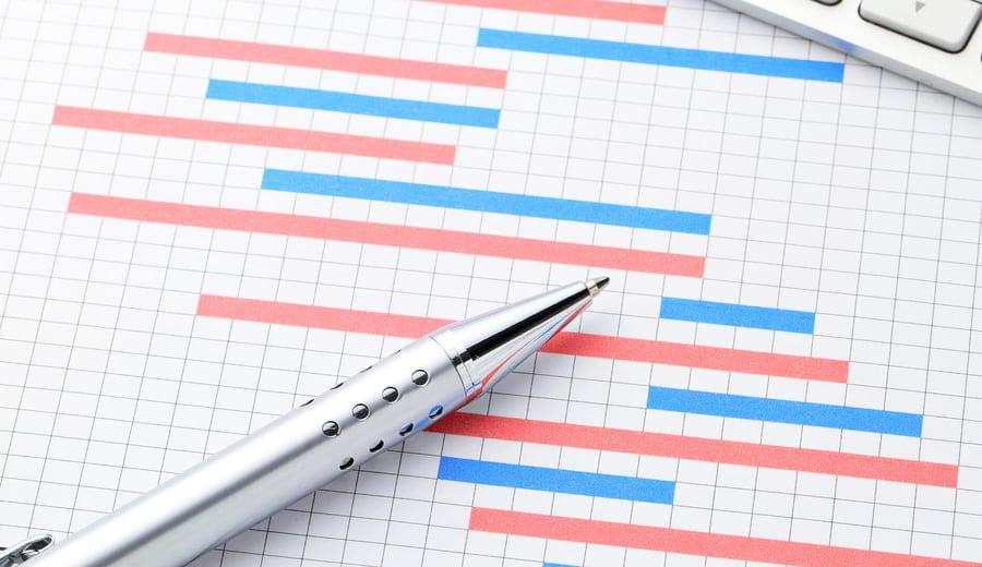 Четыре способа обойтись без диаграммы Ганта при управлении проектом