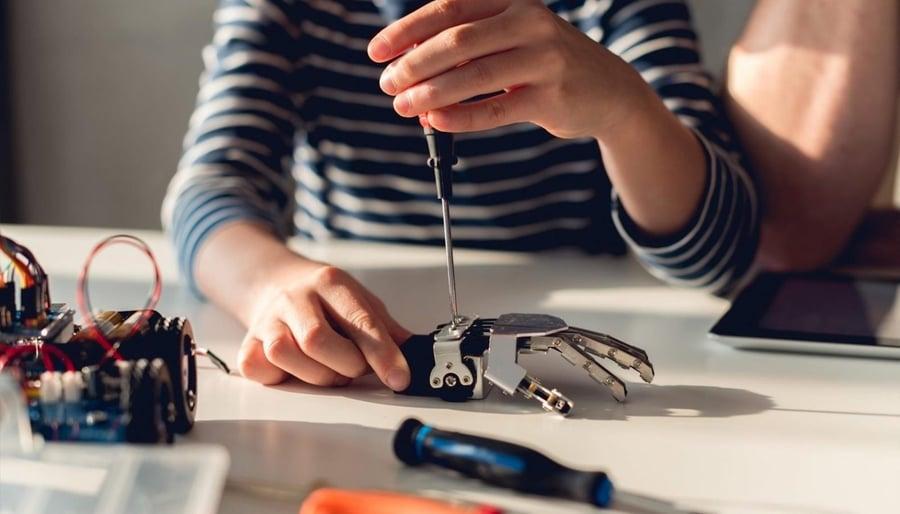 Der Schlüssel zu perfekter Automatisierung sind die Menschen