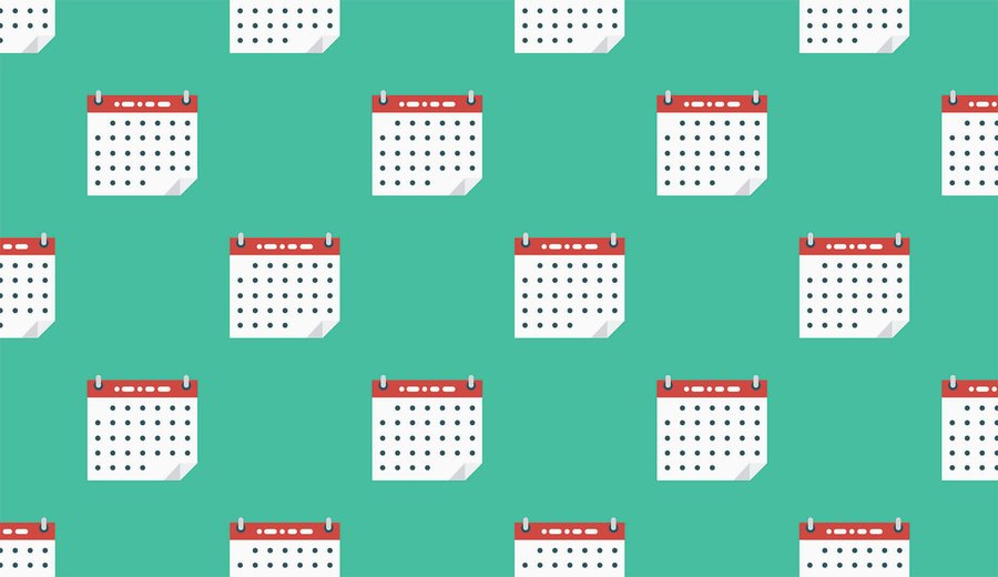 When to Use a Project Calendar vs. a Gantt Chart