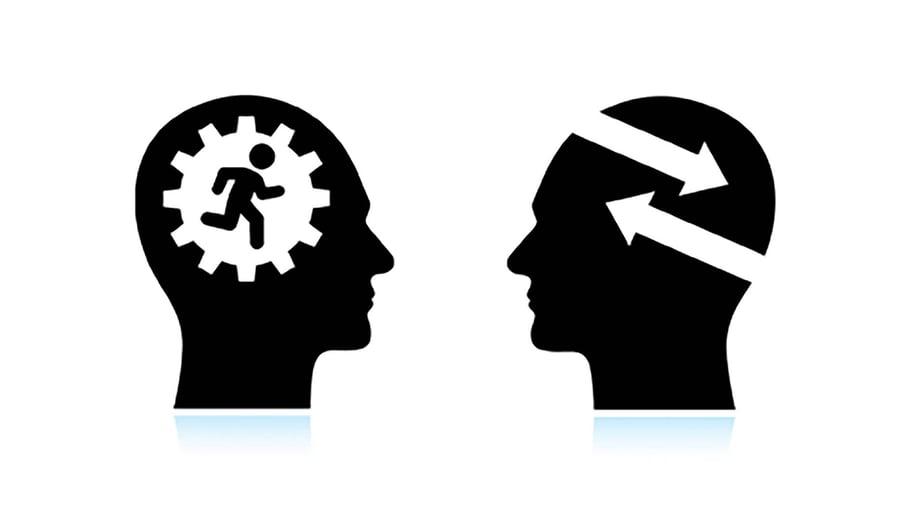 Motivation intrinsèque vs. extrinsèque, comment exceller en équipe