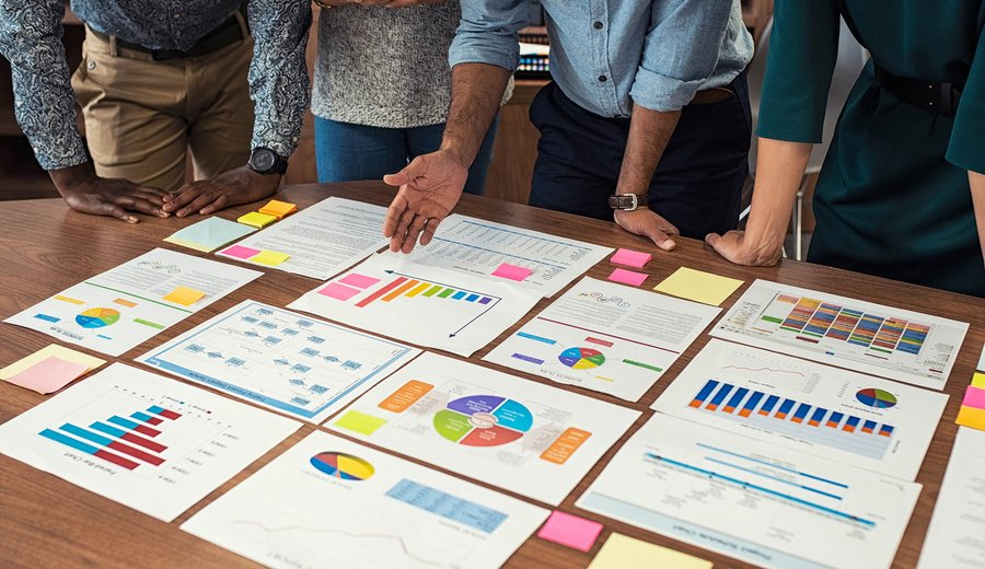 4 Reasons to Have a Professional Services Management Template
