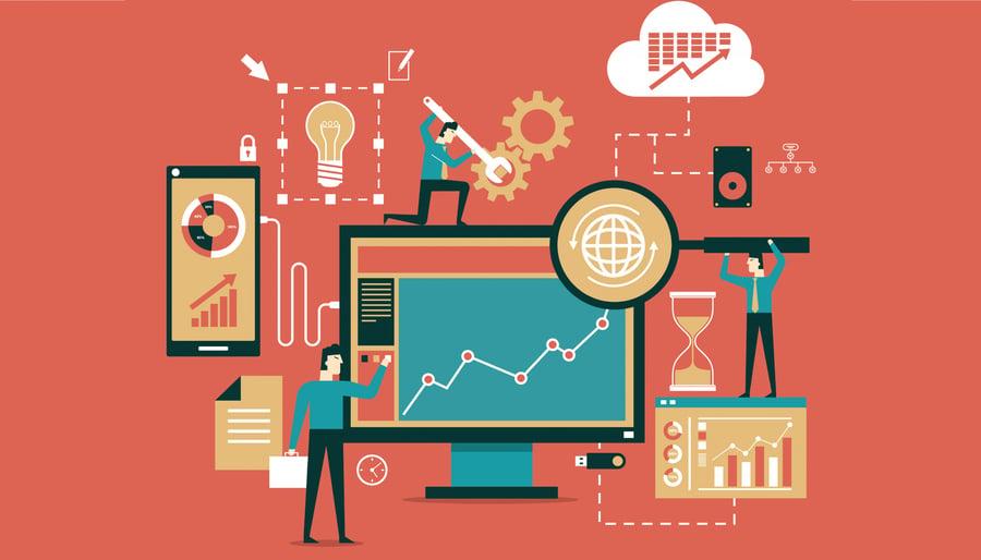 Wie die Digitalisierung Ihren Alltag verbessern kann und wie nicht