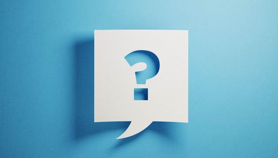 Antworten auf die häufigsten Fragen beim Vorstellungsgespräch im Projektmanagement