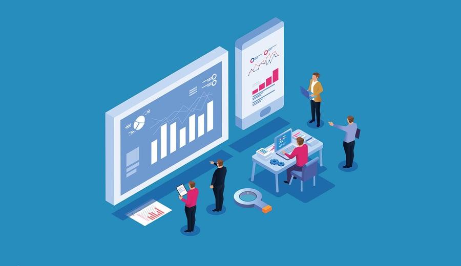 Te presentamos Wrike Analyze: la inteligencia de negocio llega a Wrike