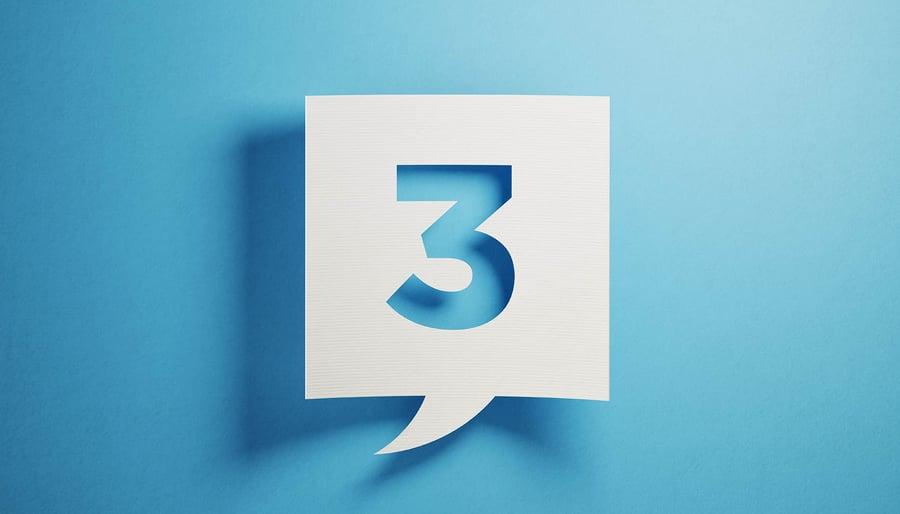 Las tres habilidades básicas más importantes del gestor de proyectos técnicos