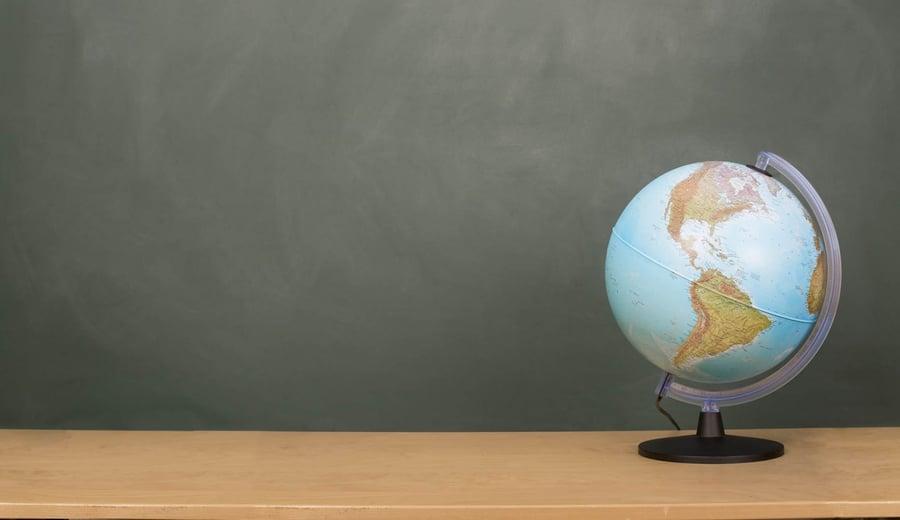 Globalisierte Dienstleistungen: Was bedeutet dies für Agenturen im Jahr 2020?