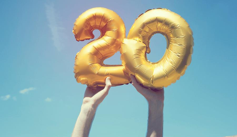 20 Dinge, die wir bei Collaborate über Erfolgsrezepte für 2020 gelernt haben