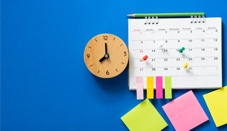 5 Features of a Good Monthly Employee Work Schedule Template
