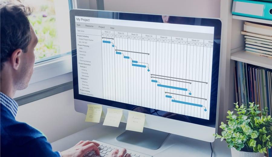 Tips for Finding the Best Gantt Chart Creator for Your Team