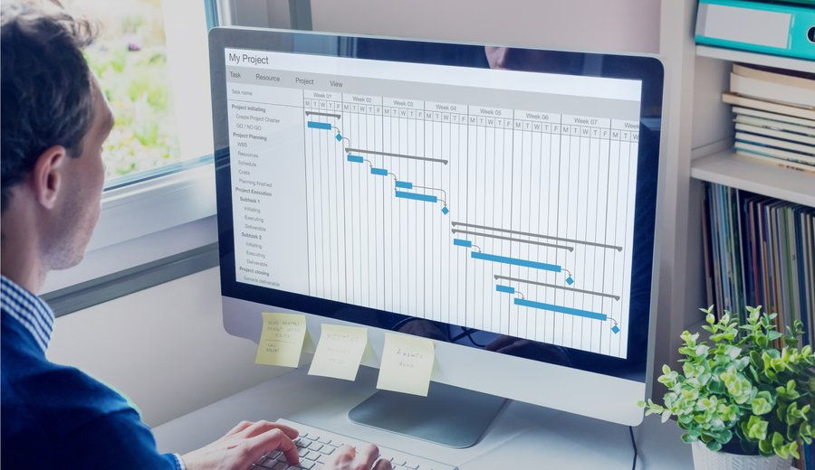 Tips for Finding the Best Gantt Chart Creator for Your Team