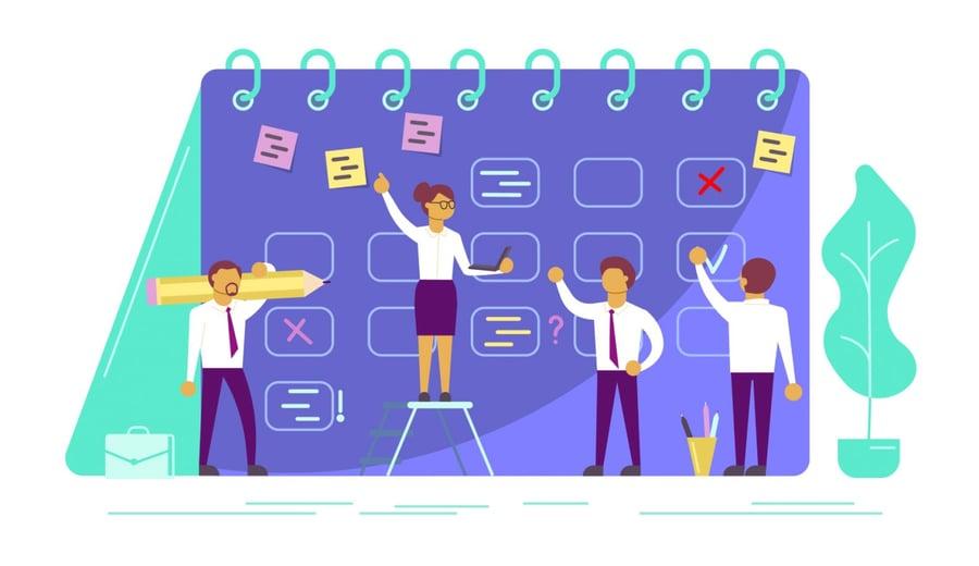 Integriertes Projektmanagement für optimale Projektproduktivität