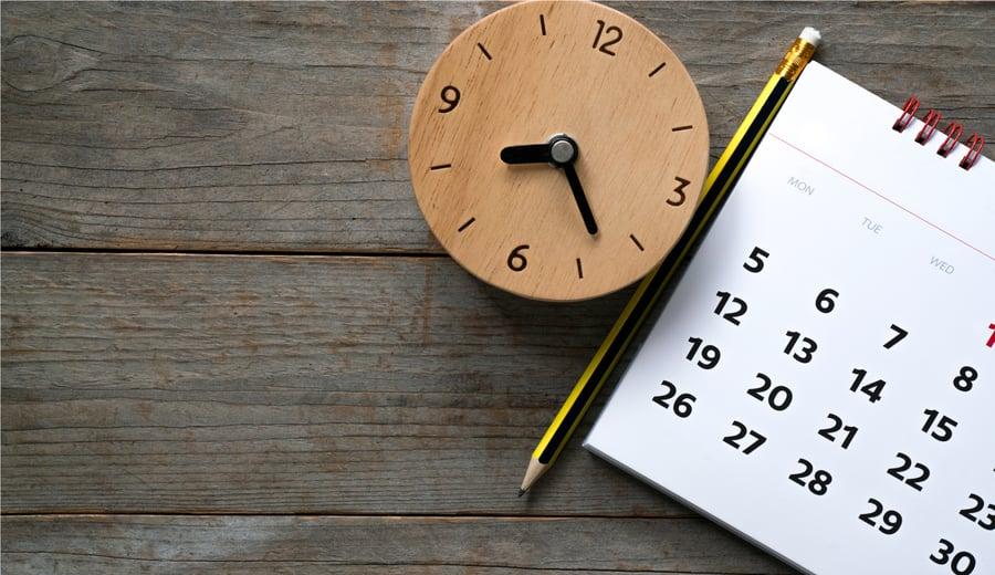 Основные сведения об учете времени по проекту