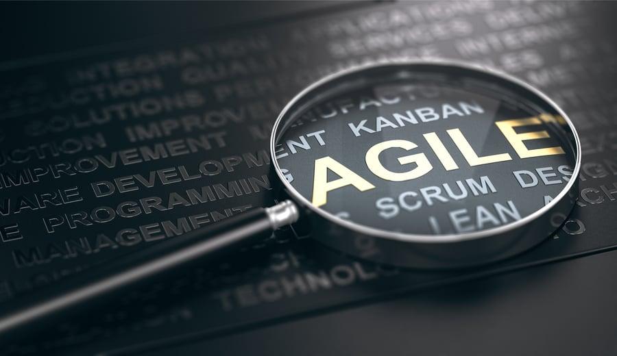 Introducción a la gestión de proyectos Agile