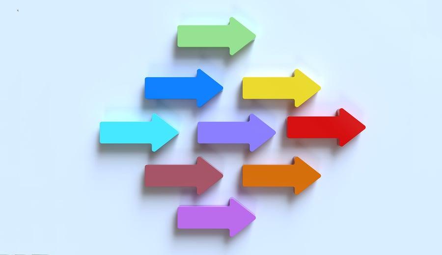 Cómo gestionar el cambio en tu empresa de prestación de servicios en 2020