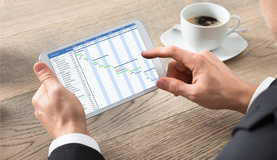 What is the Purpose of a Gantt Chart?